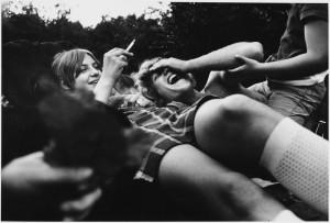 レナード・フリード《ドイツ》1966年 ⒸLeonard Freed / Magnum Photos