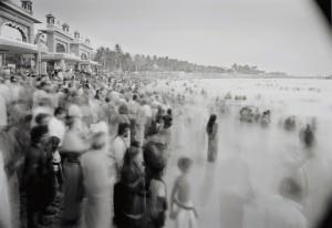 《インド 祈りのこだます地》2012年