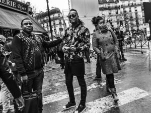 《paris》2015