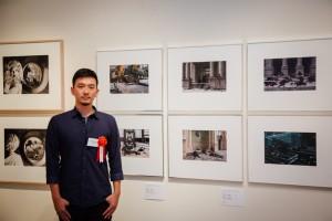 ウォン・ウェイ・チョンWONG Wei Chung