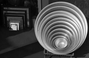 渦、パラナ州ロンドリーナ、1957年 ⒸHaruo Ohara/Instituto Moreira Salles Collection