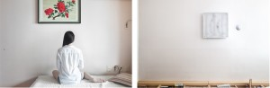 "YOON Ami, ""Borrowed story,"" 2013-14 ⒸYoon Ami"