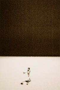 高島空太《ざわつき》2012 ⒸKuta Takashima