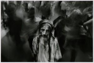 Ismail Ferdous, Street Gypsy, 2011