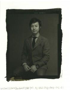 山口雄太郎氏