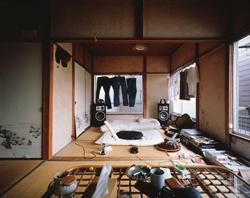 都築響一《TOKYO STYLE》1993  ⒸKyoichi Tsuzuki