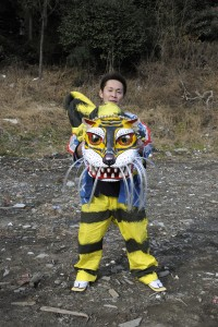 田代一倫《はまゆりの頃に #28》2012 TASHIRO Kazutomo, When hamayuris are in bloom #28, 2012 ⒸKazutomo Tashiro