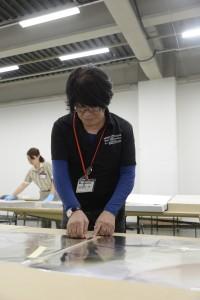 2015年度選考委員・森山大道氏