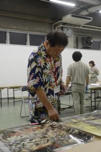 2015年度選考委員・北島敬三氏