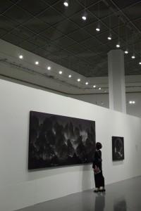 Yang Yongliang(中国)展示風景
