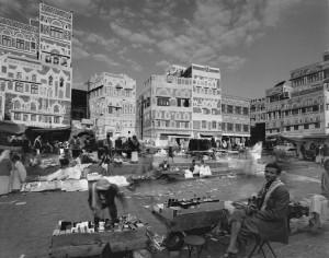 名川明宏《Arabia Felix》1996 ?Akihiro Nagawa