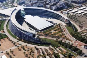 アラブ首長国連邦大学(UAEU)
